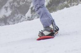 Lądek-Zdrój Atrakcja Wypożyczalnia snowboardowa Lądek-Zdrój