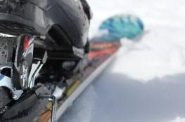 Stronie Śląskie Atrakcja Serwis narciarski An-Mar